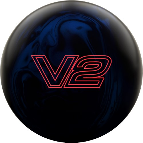 Ebonite Vortex V2 Limited Release Main Image