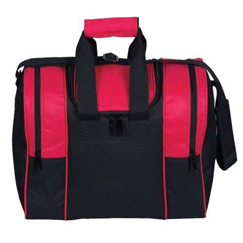 Classic Comet Single Tote Red/Black Main Image