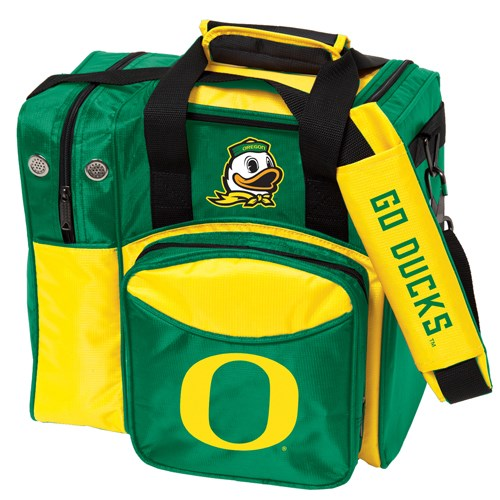 NCAA Single Tote Oregon Ducks Main Image