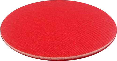 Genesis Pure Surface Pad 3000 Grit Red Main Image
