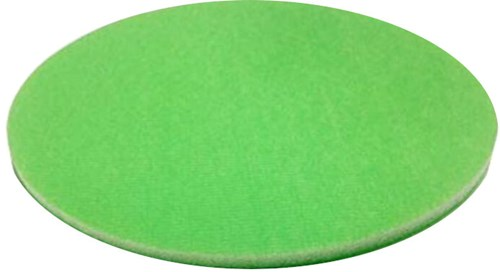 Genesis Pure Surface Pad 4000 Grit Green Main Image