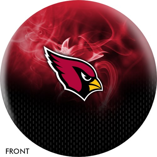 KR Strikeforce NFL on Fire Arizona Cardinals Ball Main Image