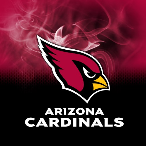 KR Strikeforce NFL on Fire Towel Arizona Cardinals Main Image