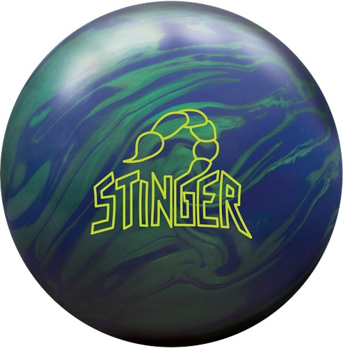 Ebonite Stinger Hybrid Main Image
