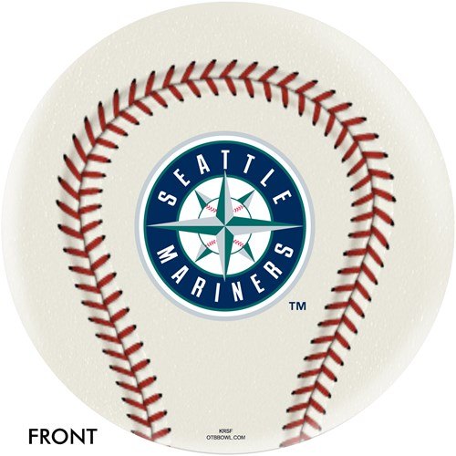 KR Strikeforce MLB Ball Seattle Mariners Main Image