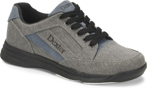 Dexter Mens Brock Grey/Blue/Black Main Image