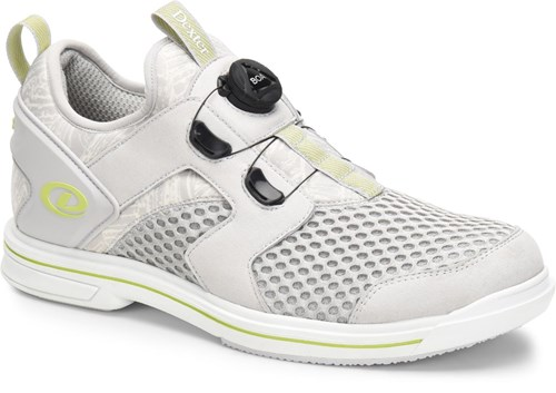 Dexter Unisex Pro BOA Grey/Lime Right Hand Main Image