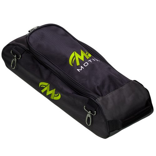 Motiv Ballistix Shoe Bag Grey/Lime Main Image