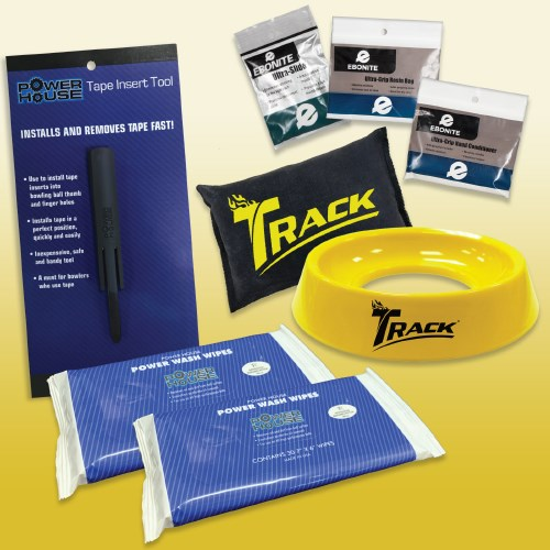 Track Accessory Bundle Main Image
