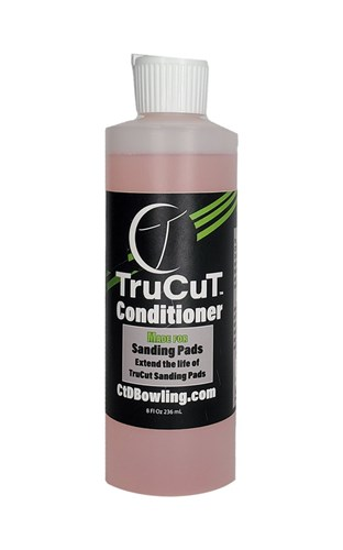 CtD TruCut Conditioner 8 oz Main Image