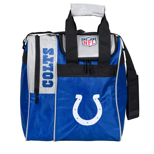 KR Strikeforce 2020 NFL Single Tote Indianapolis Colts Main Image