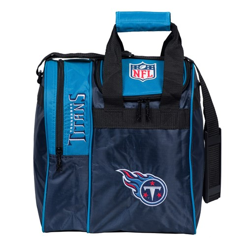 KR Strikeforce 2020 NFL Single Tote Tennessee Titans Main Image