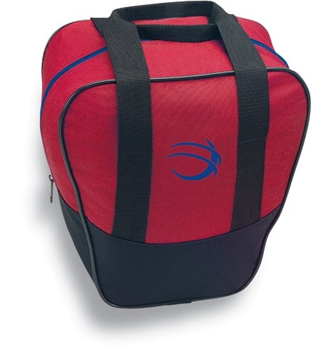 BSI Nova Single Tote Red/Royal Main Image