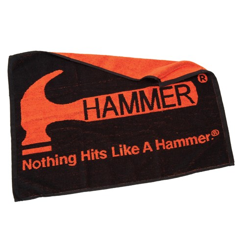 Hammer Loomed Towel Main Image