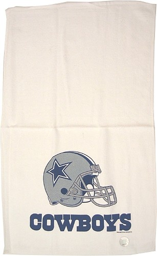 Dallas Cowboys Towel Main Image