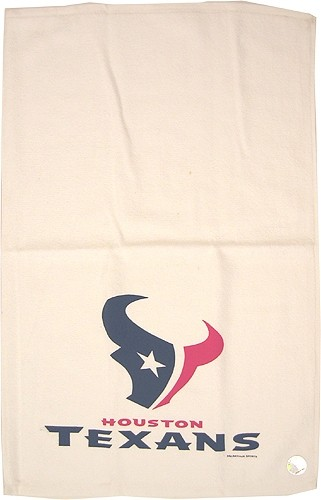 Houston Texans Towel Main Image