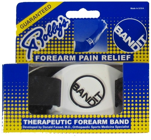 Robbys Band It Forearm Band Main Image