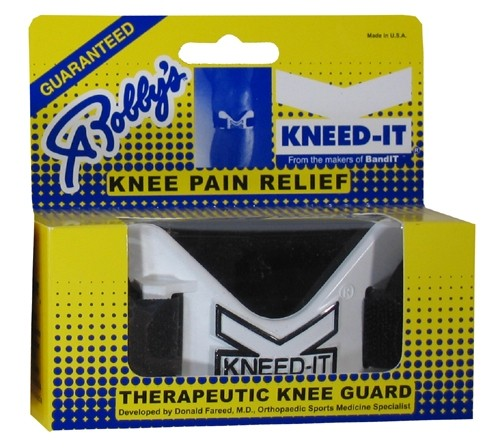 Robbys Kneed It Knee Support Main Image