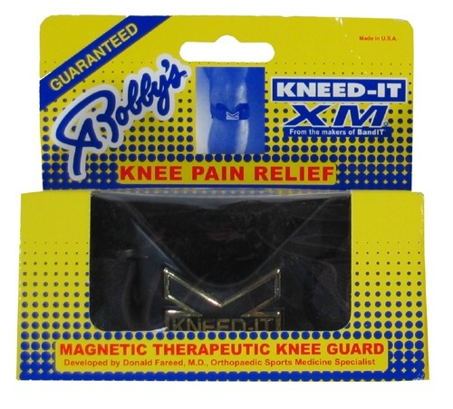 Robbys Kneed It Magnetic Knee Support Main Image
