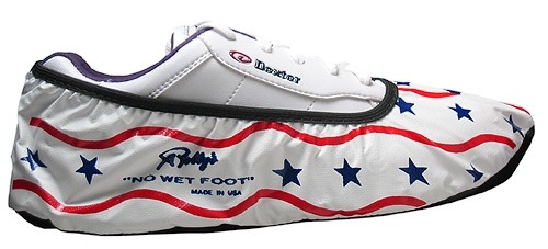 Robbys No Wet Foot Stars & Stripes Main Image