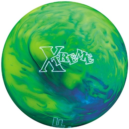 AMF Xtreme Glow Green/Blue/Yellow Main Image