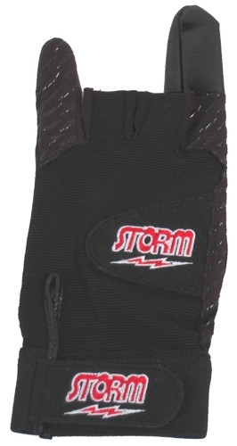 Storm Xtra Grip Glove Left Hand Black Main Image