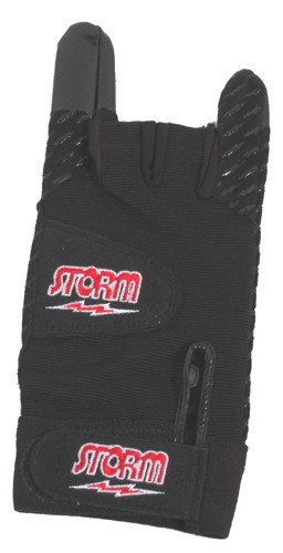 Storm Xtra Grip Glove Right Hand Black Main Image