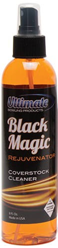 Black Magic Rejuvenator Cleaner 8 oz. Main Image