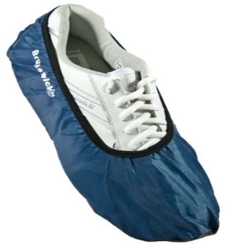 Brunswick Defense Shoe Cover Blue Main Image