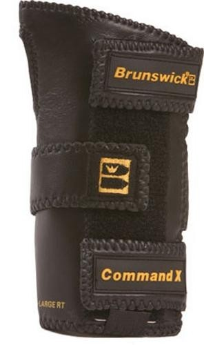 Brunswick Command X Positioner Leather LH Main Image