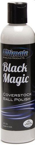 Black Magic Polish 8 oz. Main Image