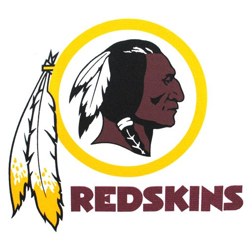 Master NFL Washington Redskins Towel Main Image