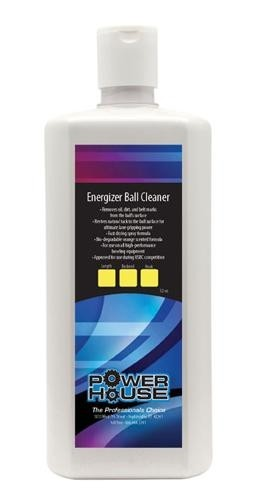 Powerhouse Energizer Ball Cleaner Quart Main Image