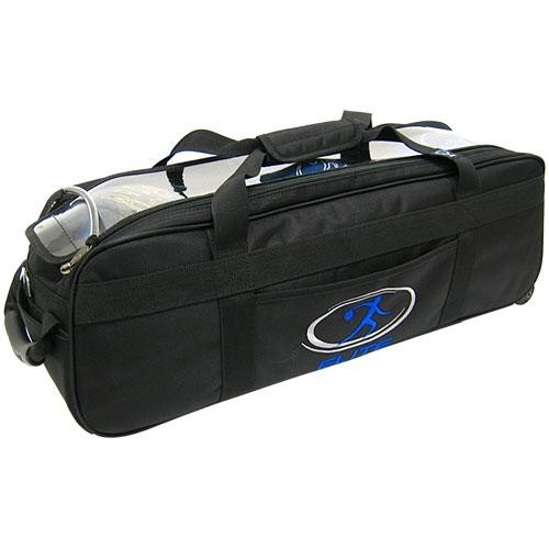 Elite Express Triple Tote/Roller Black Main Image