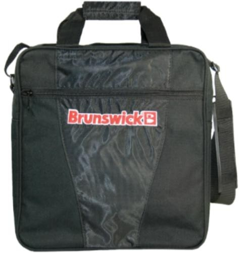 Brunswick Gear II Single Tote Black Main Image