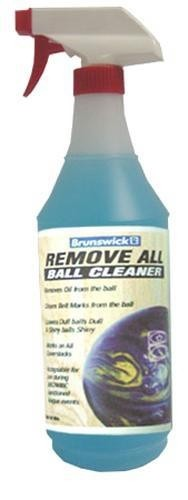 Brunswick Remove All Ball Cleaner Main Image