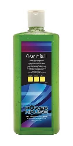 Powerhouse Clean n' Dull Quart Main Image