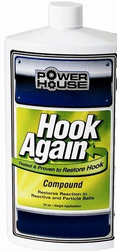 Powerhouse Hook Again Compound 24oz Main Image