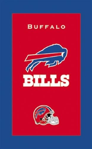 KR NFL Towel Buffalo Bills Main Image