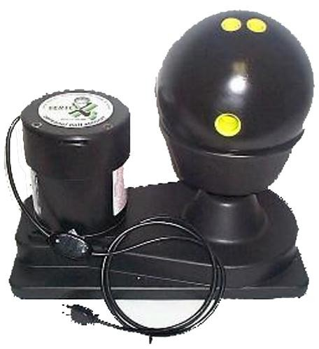 Vertex  Ball Spinner 1/2 Horsepower Main Image