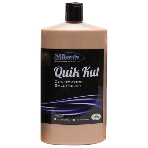 Ultimate Quik Kut and Polish 32 oz Main Image