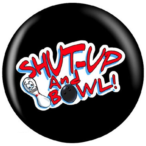 OnTheBallBowling Shut Up & Bowl Main Image