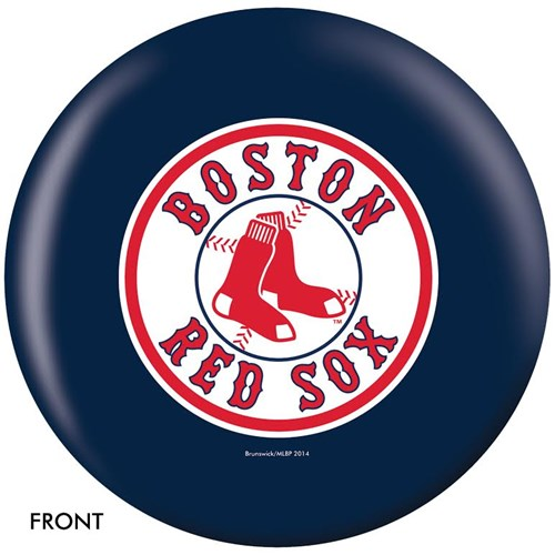 OnTheBallBowling MLB Boston Red Sox Main Image