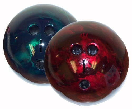 Bowling Ball Bank Main Image