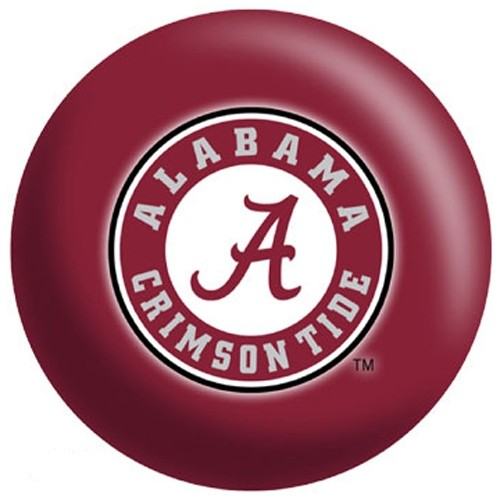 OnTheBallBowling Alabama Crimson Tide Main Image