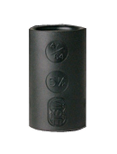 VISE Oval & Power Lift Blend Black Main Image