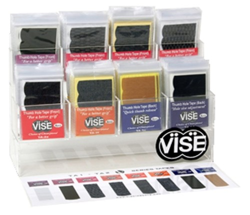 VISE TA-2F Series Thumb Hole Tape Dozen Main Image