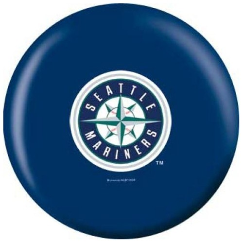 OnTheBallBowling MLB Seattle Mariners Main Image