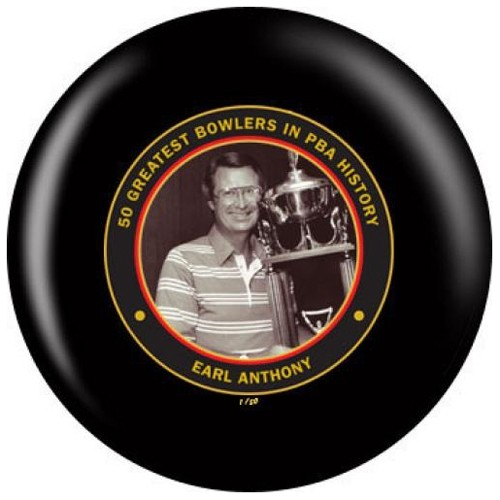 OnTheBallBowling Earl Anthony Main Image