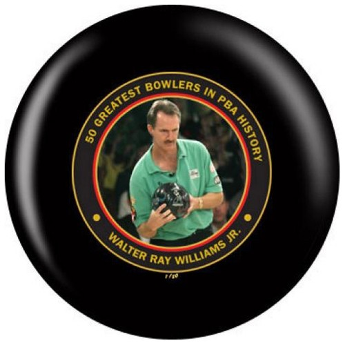 OnTheBallBowling Walter Ray Williams Jr Main Image